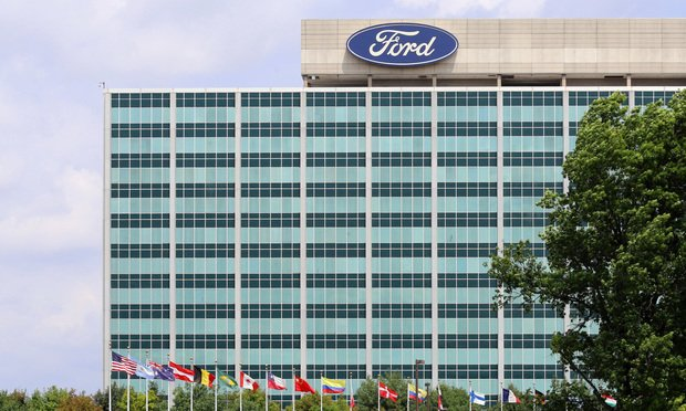 Ford Motor Company Attempts To Evade 9 1 Million
