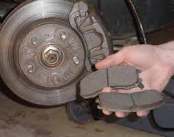 Asbestos and Brake Pads Dust Exposure Cancer Problem