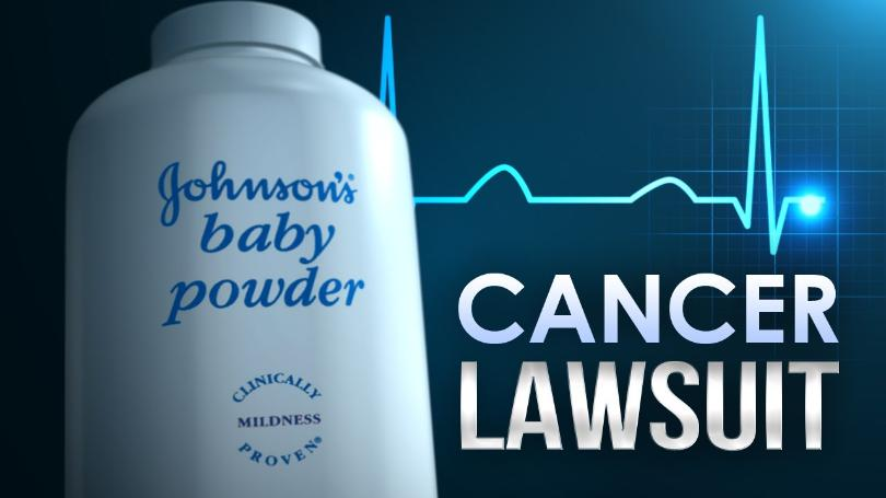 baby powder ovarian cancer