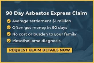 90 Day Express Asbestos Claims